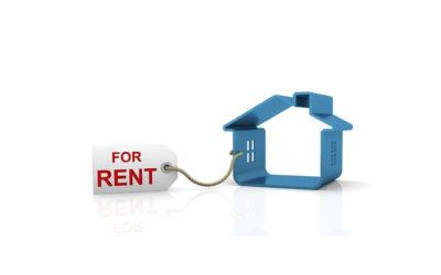 Lakásbérbeadók figyelem! Új átalányadó: 1500 Ft / m2